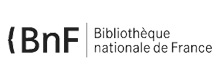 Logo bibliothèque nationale de France
